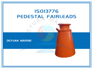 ISO13776 Pedestal Fairleads In Stock