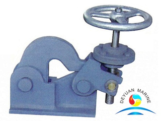 Good Price Cast Steel Marine Watertight Swivel Type Anchor Releaser CB 289-81