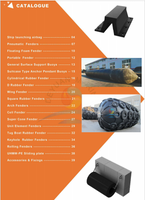 Customize Rubber Fenders and Foam Fenders