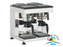 Marine Coffee Machine