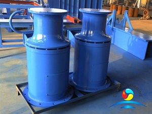 Deyuan Marine Electric Hydraulic Vertical Capstan With CCS Class