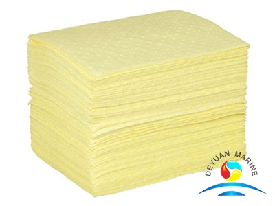 Chemical Sorbent Pads