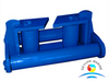 Casting Steel Engineering Ship's Mooring Roller Fairlead Type A CB*3015-83