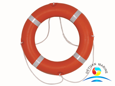 Good Price High Density Polyethylene SOLAS 2.5kg Marine Life Buoy