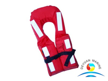 CCS Approved SOLAS Offshore Marine Life Jacket With Good Price