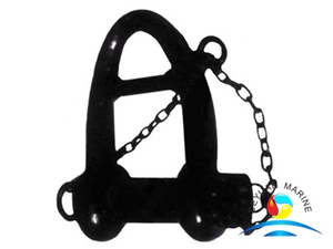 High Frequency Marine Accessory Type A Mooring Buoy Join Shackle