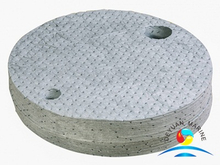 Barrel Top Absorbent Universal Pads