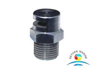 Water Curtain Nozzle For Ship
