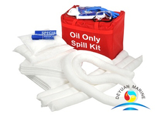 80L Oil Only Emergency Spill Kits