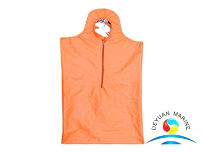 SOLAS Approved Marine Waterproof Fabric Thermal Protective Aid