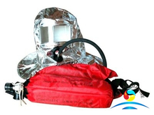 10mins Emergency Escape Breathing Apparatus(EEBD)