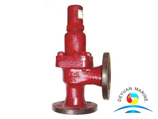 Cast Iron Safety Valve