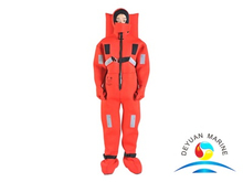 Immersion Survival Suit