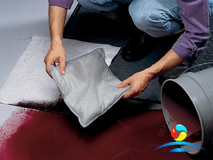 Universal Absorbent Pillows in Saudi Arabia