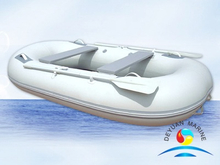 Marine Water Sport PVC Inflatable Dinghy Boat With Good Price