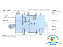 2(3) WY-Type Horizontal Oil-fired Boiler