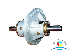 GCD100 Marine Spare Part Bulkhead Gearing Device With CCS Approval