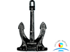 ABS Approved Marine Boat Stockless Cast Steel Type M Spek Anchor