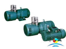 CYBW Series Marine Air Pump for Marine Sewage Treatment Unit