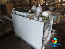 Marine Hydraulic Power Pack Unit For 60KN Marine Hydraulic Capstan