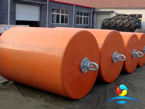 EVA Fenders Polyurethane Floating Foam Fenders with competitive price
