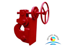 Good Price Marine Watertight Steel Swivel Type Anchor Releaser CB 887-77