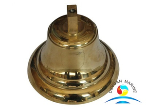 Marine Copper Bell